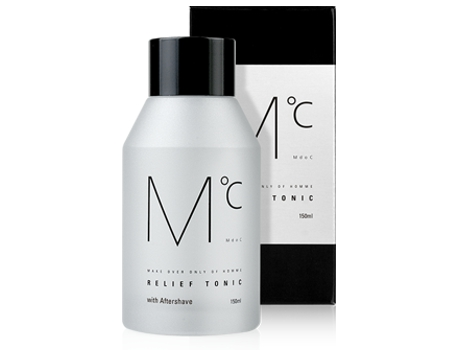 MdoC Relief Tonic with aftershave Mini