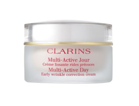 Clarins Multi Active Day Early Wrinkle Correction