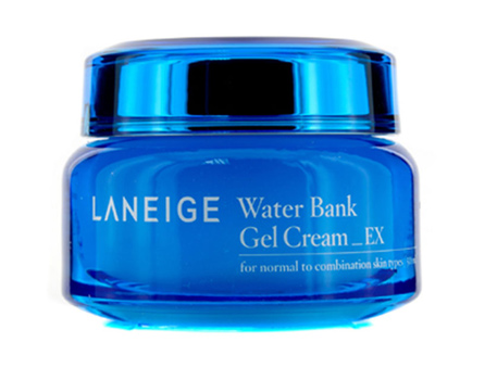 Water Bank Gel Cream EX 50ml