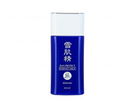 SEKKISEI SUN PROTECT ESSENCE MILK SPF 50