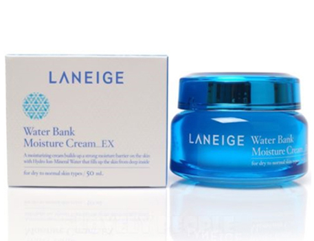 Water Bank Moisture Cream Ex