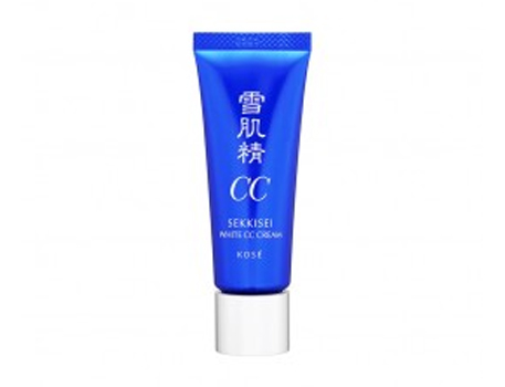 SEKKISEI WHITE CC CREAM 002 NATURAL