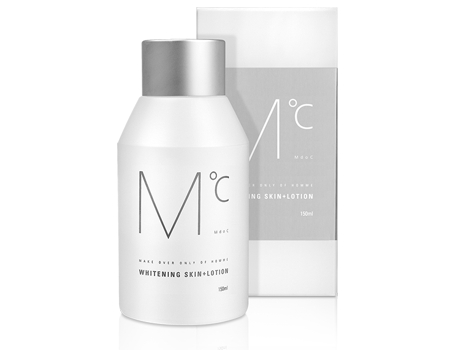 MdoC Whitening Skin+Lotion