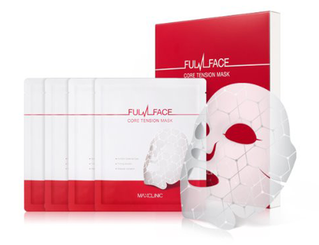 Full Face Core Tension Mask